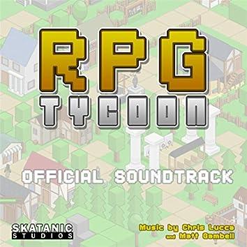 RPG Tycoon (Original Game Soundtrack)