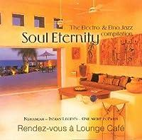 Soul Eternity: Lounge Cafe