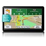 GPS Navigation for Car Truck 7 inch HD Screen GPS...