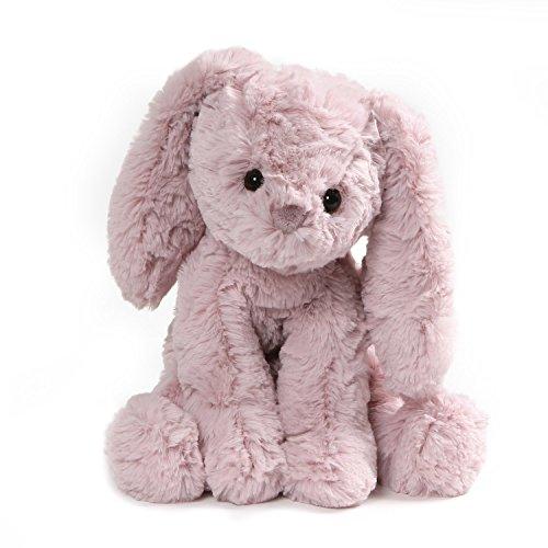"GUND Cozys Collection Bunny Rabbit Stuffed Animal Plush, 10"""