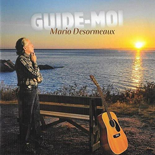 Mario Desormeaux