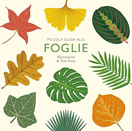 Piccola guida alle foglie. Ediz. illustrata