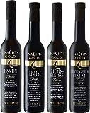 Nachtgold Weinpaket (4x0,375L) 1x Beerenauslese Süß, 1x Eiswein edelsüß, 1x Auslese Süß, 1x Trockenbeerenauslese Edelsüß