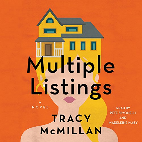Multiple Listings audiobook cover art