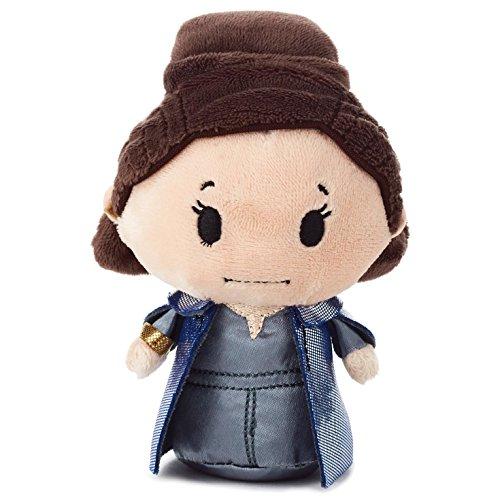 Hallmark itty bittys Star Wars General Leia Stuffed Animal Itty Bittys Movies & TV; Sci-Fi