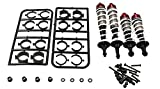 Carson 500205937 - Virus 4.0 Aluminium Stossdämpfer, Zubehör -