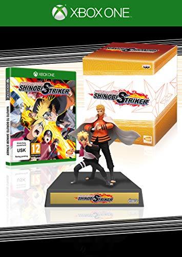 Naruto To Boruto Shinobi Striker - Edición Uzumaki