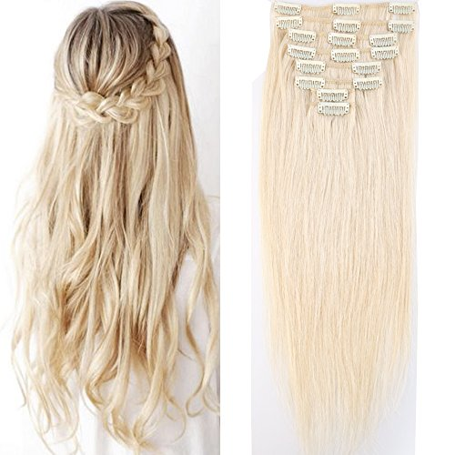 S-noilite -  Clip In Extensions