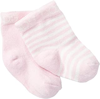 Bonds Baby Socks - Classic Bootee (2 Pack)