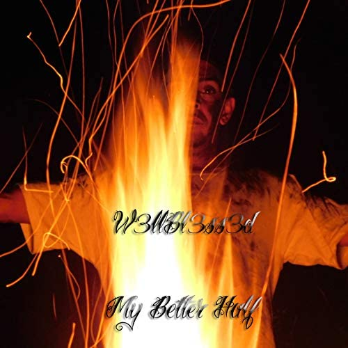 W3llBl3ss3d feat. Chris Harris