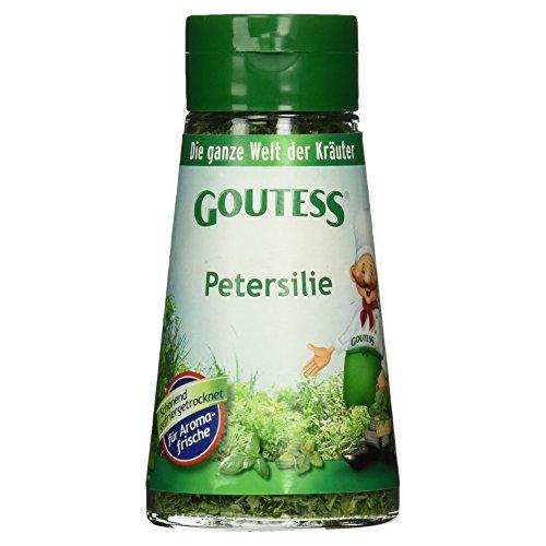 Goutess Petersilie, gefriergetrocknet, 10 g
