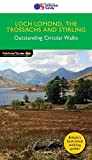 Pathfinder Loch Lomond, The Trossachs & Stirling Outstanding Circular Walks (Pathfinder Guides)