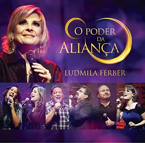 Pra. Ludmila Ferber - O Poder Da Aliança [CD]