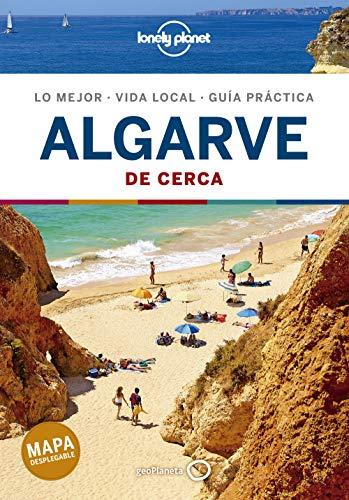 Algarve De cerca 2 (Guías De cerca Lonely Planet)
