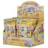 シルバニアファミリー 人形 赤ちゃんコレクション 赤ちゃんパーティーシリーズBOX(12pack入り) BB-03