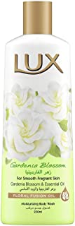 Lux Body Wash Gardenia Blossom, 250 ml