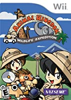 Animal Kingdom: Wildlife Expedition
