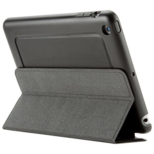 Speck Products SPK-A2963 Shift Folio Case and Stand for iPad Mini Includes Cover and Frame Black Slate
