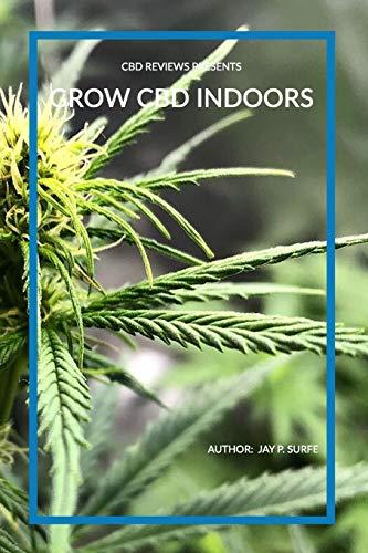Grow CBD Indoors