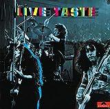 Taste: Live (Audio CD (Live))