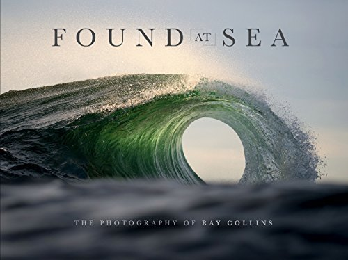 Found At Sea - The Photography of Ray Collins