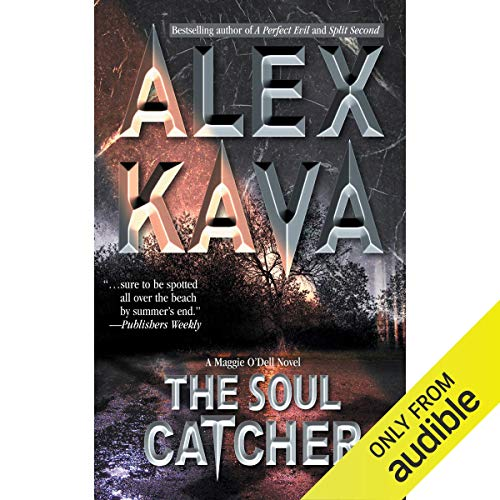 The Soul Catcher cover art