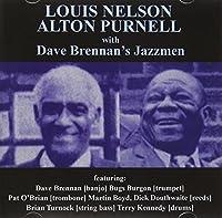 With Dave Brennan's Jazzmen