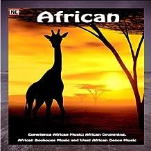 Best west african drum beats mp3 Reviews