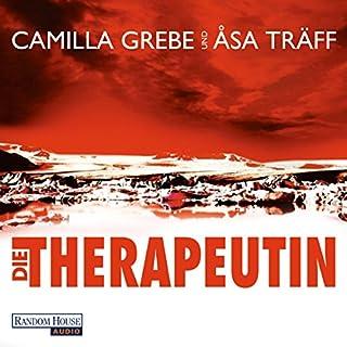 Die Therapeutin Titelbild