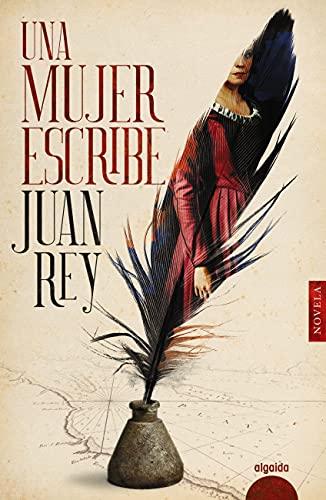 Una mujer escribe de Juan Rey