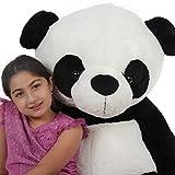 Giant Teddy Brand Giant Stuffed Panda Bears (5 Foot)