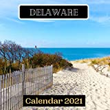 Delaware Calendar 2021