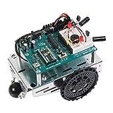PARALLAX BOE-Bot Robot Kit - USB