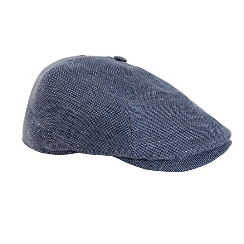 Baldessarini Flatcap Jean blau Gr. 56 - (6314 4045/2 FB:8747 GR. 56)