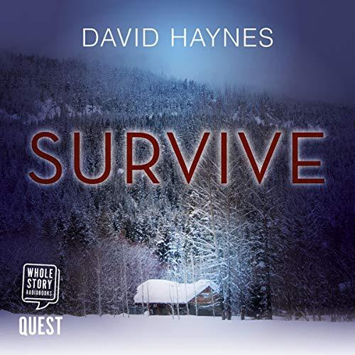 Survive cover art