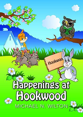Happenings at Hookwood (English Edition)
