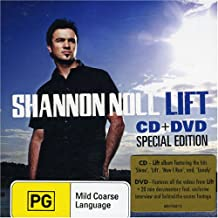 LIFT (SPECIAL EDITION CD & DVD)