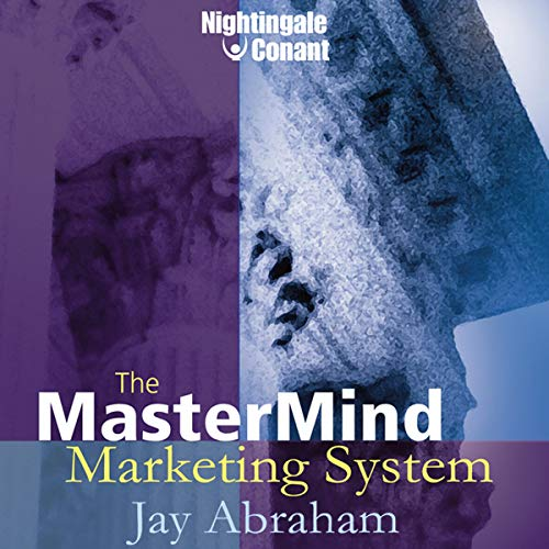 The MasterMind Marketing System  By  cover art