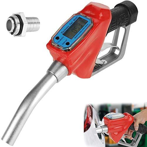 dispensador gasolina