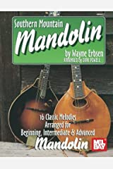 Southern Mountain Mandolin Paperback