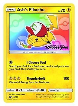 Best ash pokemon card Reviews