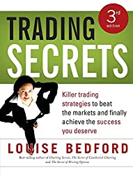 Book: Trading Secrets by Louise Bedford