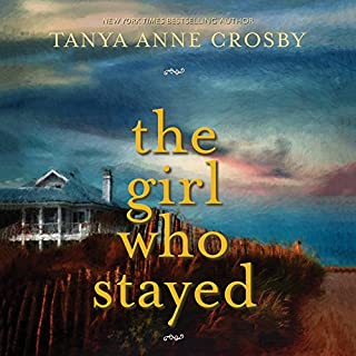 The Girl Who Stayed cover art