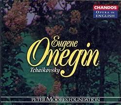 Eugene Onegin, Op. 24 (Sung in English): Act II Scene 1: Your challenge I accept (Onegin, Lensky, Guests, Olga)