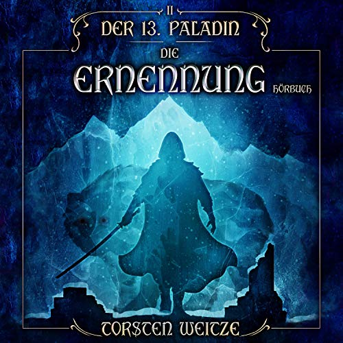 Die Ernennung audiobook cover art