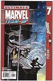 Ultimate Marvel team-up # 7 - Spider-Man The Punisher and Daredevil