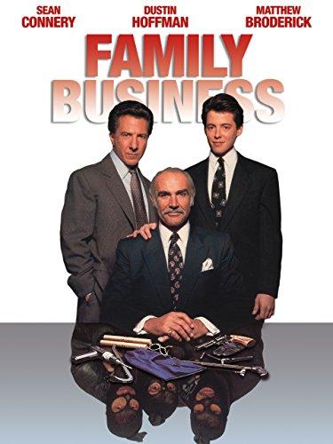 Family Business [OmU]