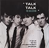 Talk Talk - Dum Dum Girl (1984)