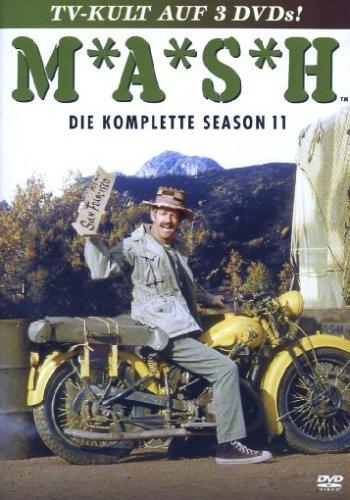 M*A*S*H - Season 11 (3 DVDs)