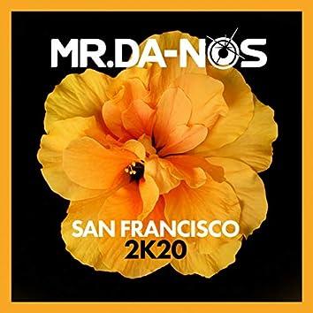 San Francisco 2K20